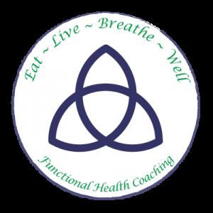 EatLiveBreatheWell Logo