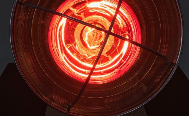 Red Light Therapy - DIY Desktop