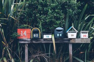 newsletter-mailboxes
