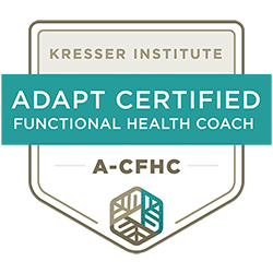 ADAPT Certified Functional Health Coach