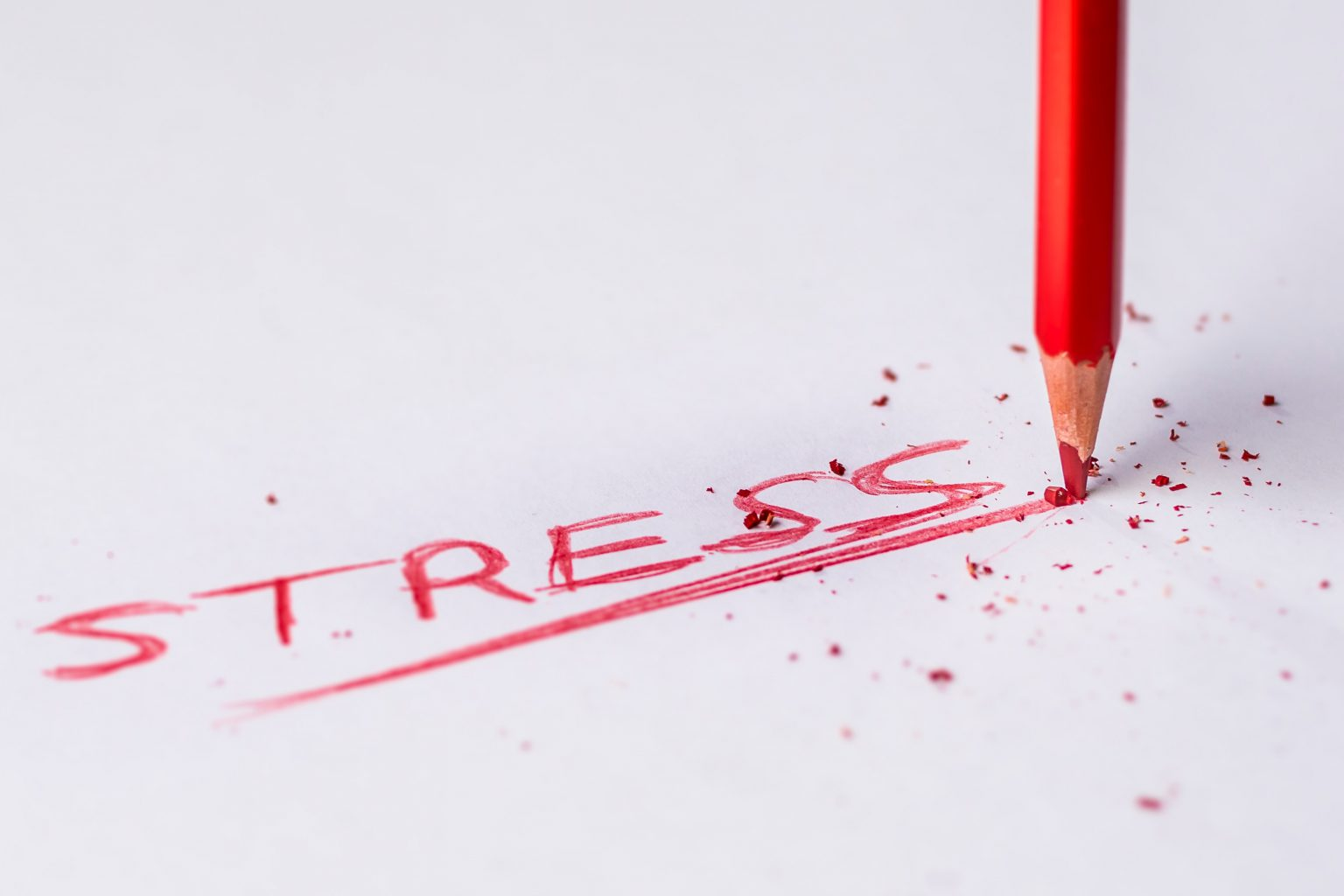 Stress and Inflammation